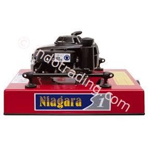 Niagara 1 Floating Fire Pump