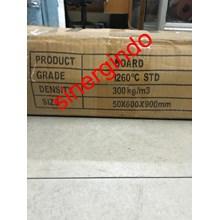 Keramik fiber board