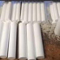PTFE Teflon batangan