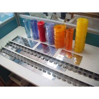 Jual PVC curtain 2