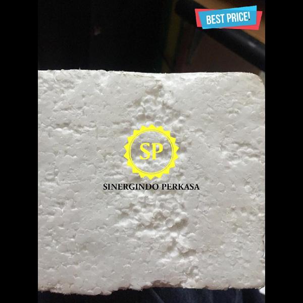 Styrofoam hard