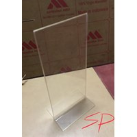 Jual Acrylic stand 2