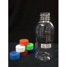 Botol plastik PET 275ml