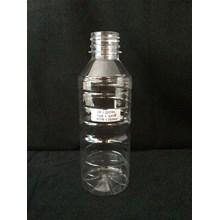 Botol plastik type wave  330ml