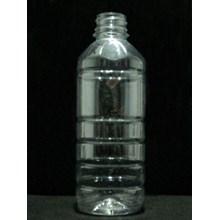 Plastik pembungkus Botol PET 500ml Sc