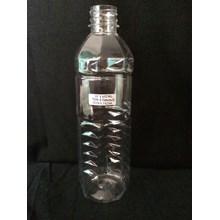 Plastik pembungkus Botol PET 600ml Diamond