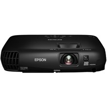 EPSON TW550-PROJECTOR Home Theater