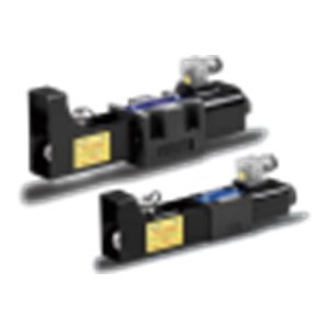 Tai Huai Hydraulic - Oil Hydraulic Solenoid Valves - Special Products