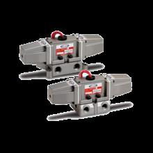 Tai Huai Hydraulic - Air Solenoid Valves