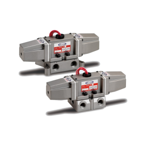 Tai Huai Hydraulic - Air Solenoid Valves