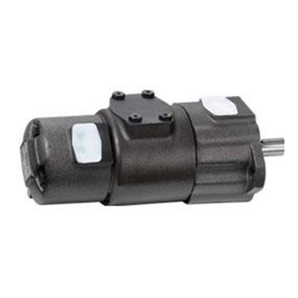 Anson Hydraulic - Intravane Fixed Displacement Vane Pump
