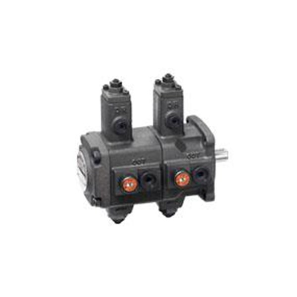 Anson Hydraulic - Variable  Displacement Vane Pump