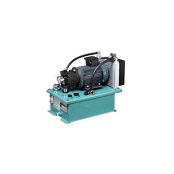 Anson Hydraulic - Power Mini Pack Units
