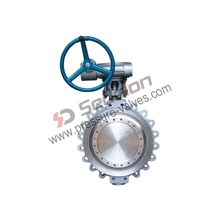 Sedelon Valves Type Butterfly Valves