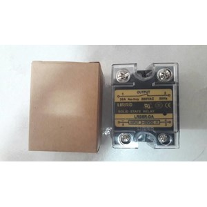 LIRRD  SOLID STATE RELAY LRSSR DAN 30A