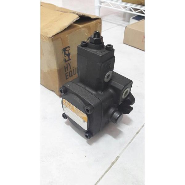 KCL VQ15-23-F-RAR-01 HIDROLIK
