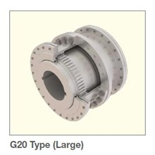 G 20 TYPE LARGE KOREAN COUPLING