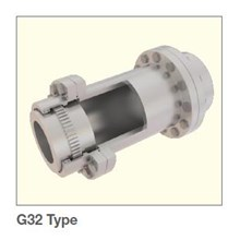 G32 TYPE KOREA COUPLING
