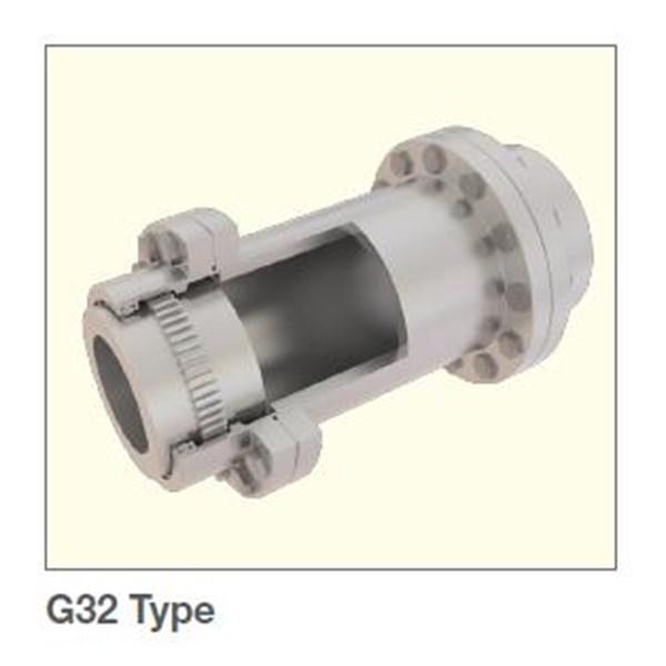 G32 TYPE KOREA COUPLING