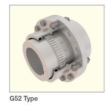 G 25 KOREAN COUPLING