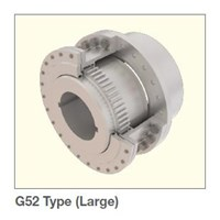G 52 TYPE LARGE KOREAN COUPLING  1