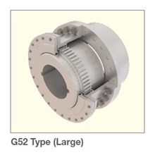 G 52 TYPE LARGE KOREAN COUPLING