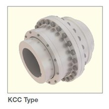 KCC TYPE KOREAN COUPLING