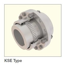 KSE TYPE KOREAN COUPLING