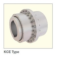 KCE TYPE KOREAN COUPLING 1