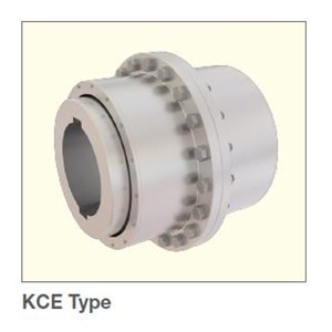 KCE TYPE KOREAN COUPLING