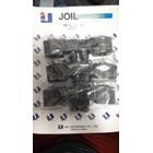JOIL SPOOL SOLENOID VALVE / COIL VOLTAGE 220VAC / 50HZ    2