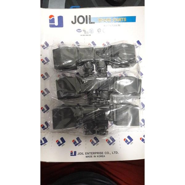 JOIL SPOOL SOLENOID VALVE / COIL VOLTAGE 220VAC / 50HZ