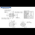 ANSON IVP Series Single Pumps (pompa hidrolik) 2