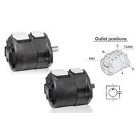 Jual ANSON IVP Series Single Pumps (pompa hidrolik)
