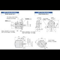 Distributor ANSON IVP Series Single Pumps (pompa hidrolik) 3
