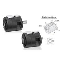 ANSON IVP Series Single Pumps (pompa hidrolik) Murah 5