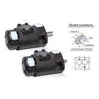 ANSON IVP Series Double Pumps (pompa hidrolik) Murah 5