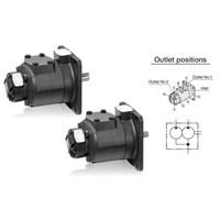 Beli ANSON IVP Series Double Pumps (pompa hidrolik) 4