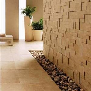 Granit Dinding Batu Alam