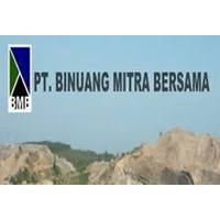 Sell Batubara Pt Binuang Mitra Bersama
