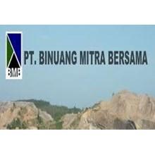 Batubara Pt Binuang Mitra Bersama