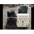 Condensing Unit HD Open Type 7.5 Hp 6