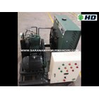 Condensing Unit HD Open Type 7.5 Hp 5