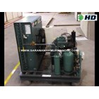 Condensing Unit HD Open Type 7.5 Hp 1