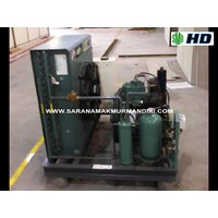 Condensing Unit HD Open Type 7.5 Hp