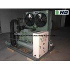 Condensing Unit HD Semihermetic 2-Stage 25 Hp 4