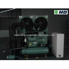 Condensing Unit HD Semihermetic 2-Stage 25 Hp 6