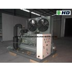 Condensing Unit HD Semihermetic 2-Stage 25 Hp 3