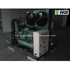 Condensing Unit HD Semihermetic 2-Stage 25 Hp 5