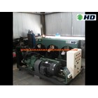 Condensing Unit HD 2-Stage Open Type 25 Hp 2
